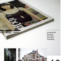 d[x]i Magazine