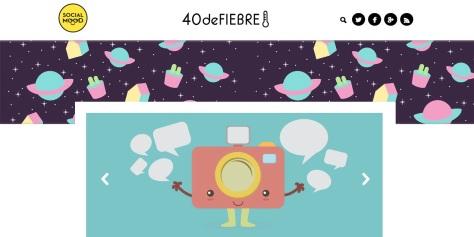 40 de Fiebre