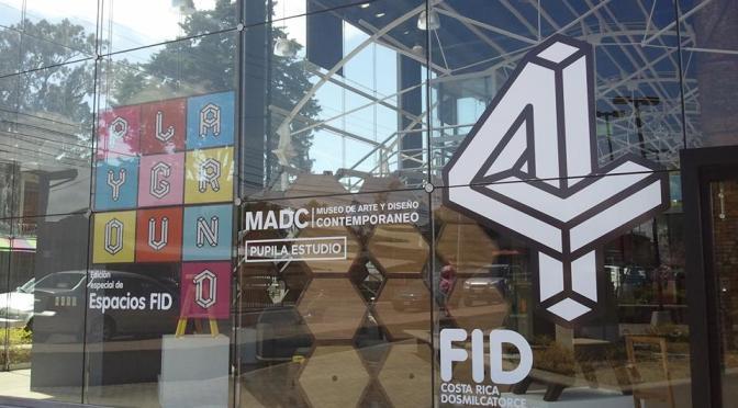 FID4 – Festival Internacional de Diseño 2014 – Costa Rica