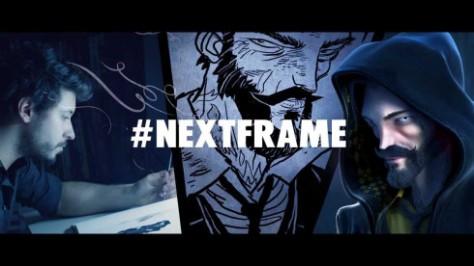 #nextframe