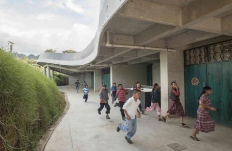 """""""Escuelas en San Juan Cotzal, Quiché"""""""