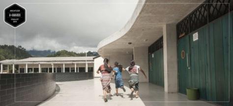 Escuelas en San Juan Cotzal, Quiché