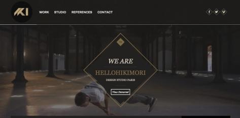HKI™ Hellohikimori™