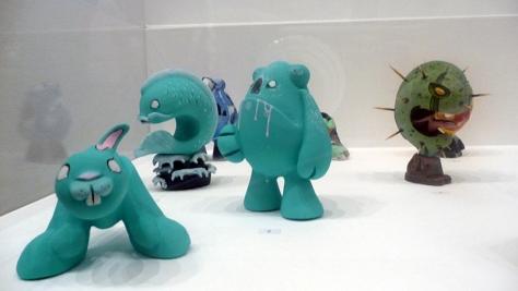 Designer Toy