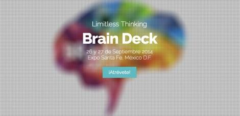 Brain Deck