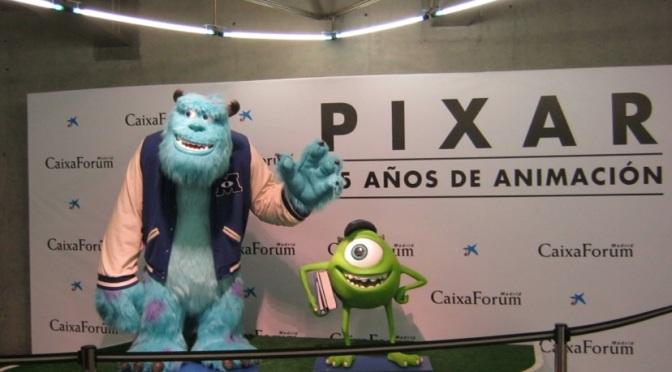 PIXAR / 25 años de animación