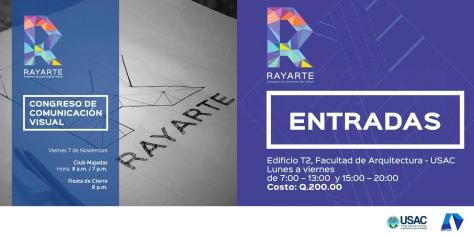 RAYARTE