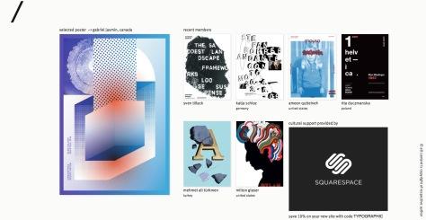 Typo/Graphic
