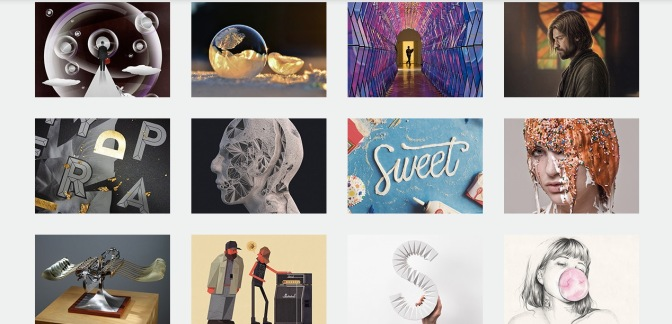 Inspiration Grid / Design Inspiration
