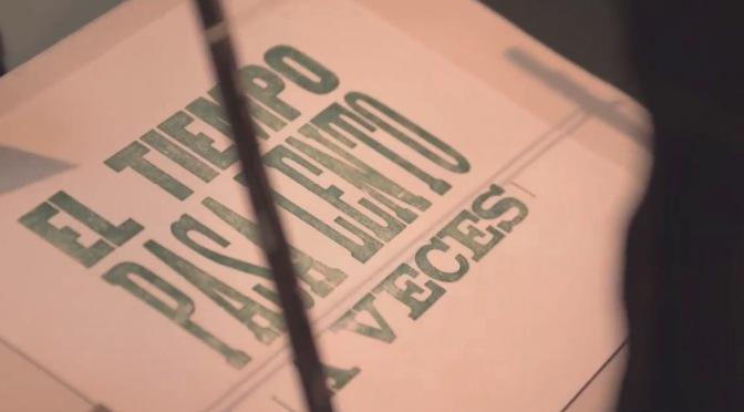 Serie Manufactura | Artes & Oficios | Hecho en Chile