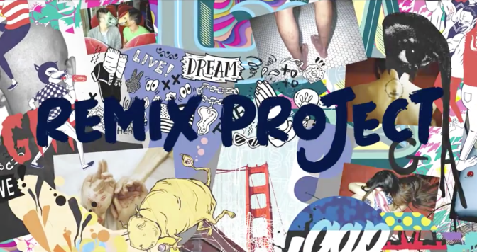 GAP Remix Project