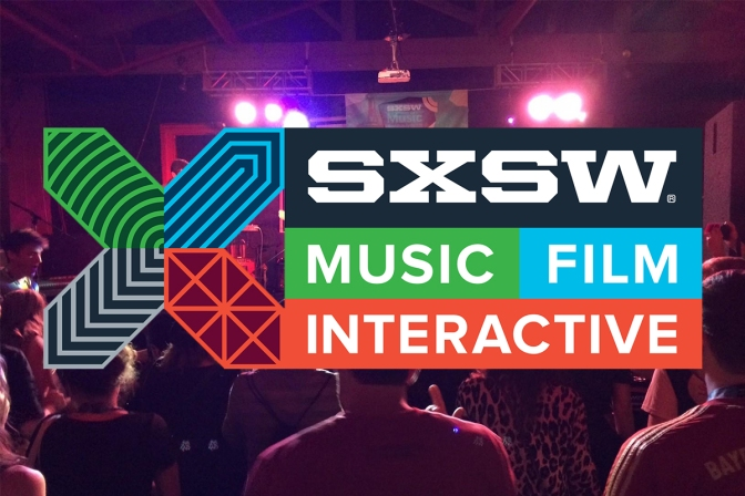 SXSW: The Most Social Festival in the World
